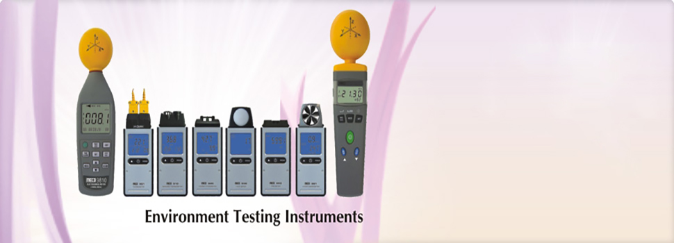 Enviornment Testing Instruments