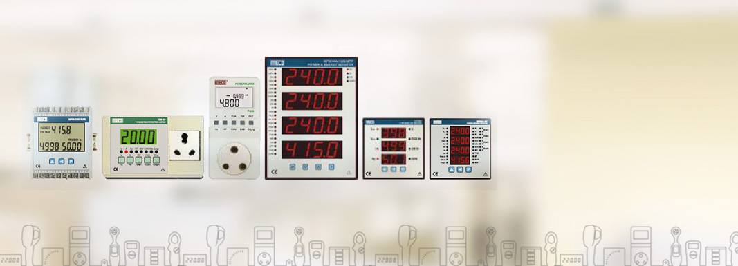 Powers & Harmonics Analyzers