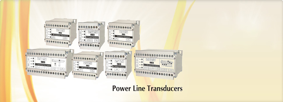 Power Line Transducers