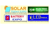 SOLAR, BATTERY, LED & ELECTRIC VEHICLES EXPO
