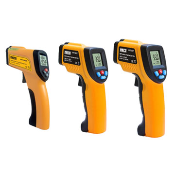 Infrared Thermometers (Gun Type)