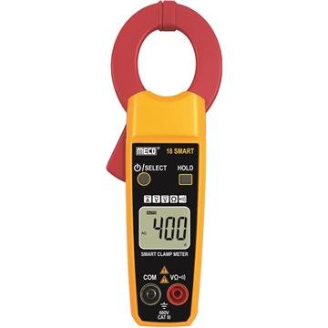 Smart Digital Clampmeter 400A AC