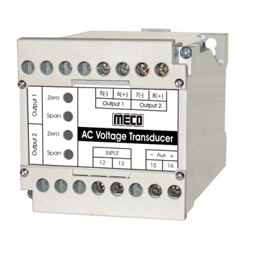 AC Voltage Transducer